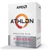Procesador Cpu Amd Athlon 200ge Two Core 3.2ghz Pacishop