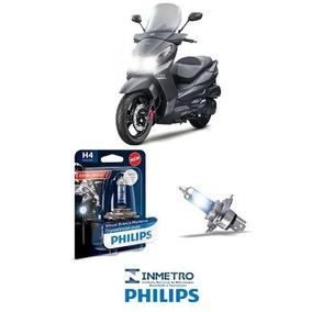 Lâmpada H4 Philips 35w Dafra Citycom 300i 2011 A 13