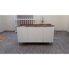 Muebles De Cocina Usados Madera - Muebles, Usado de Cocina en ...