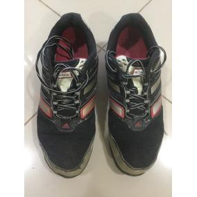 Tênis adidas Bounce Preto Masculino Original Comprei Em Nyc 7495ab8d2d8