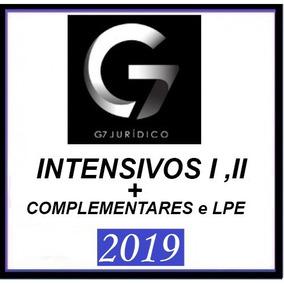 Carreira Jurídica G7 2019