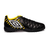 Zapatilla Futbol Umbro Medusae 2 League Tf Negro Talla 42.5