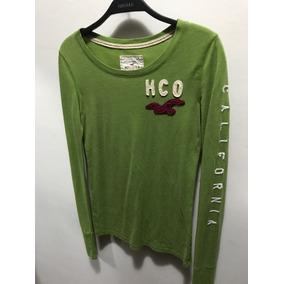Hollister Sweater Largo Mujer - Vestuario y Calzado en Mercado Libre ... 9d1cb8a5d8ac