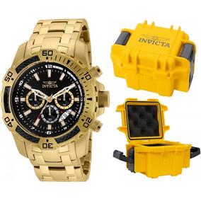 Relógio Invicta 24855. 100% Original. Leia Todo Anúncio.