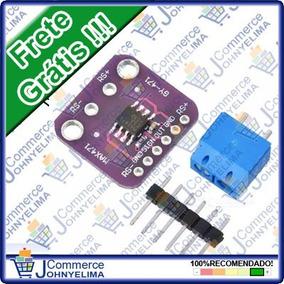Sensor De Tensão E Corrente 3a Max471 Arduino Frete Grátis!