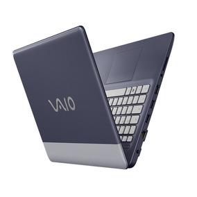 Notebook Sony Vaio I7-6500u Ssd 256gb 8gb 14 Led Win10 Home