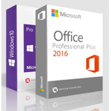 Office 2016 Windows 10