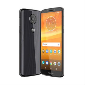 Smartphone Motorola Moto E5 Plus 16gb Android 8.0 Grafite