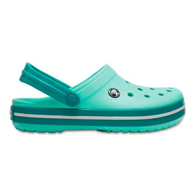 Crocs Crocband New Mint - Crocs Uruguay