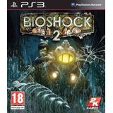 Bioshock 2 ~ Ps3 Digital Español