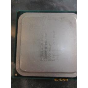 Procesador Intel Celeron- Dual Core E-1400 2 Ghz/512k/800