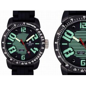 Relogio Aeromatic A1381 Militar Diver Mergulho50m Citizen