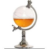 Dispensador De Cerveza Bebida Globo Terraqueo Fiesta Lince