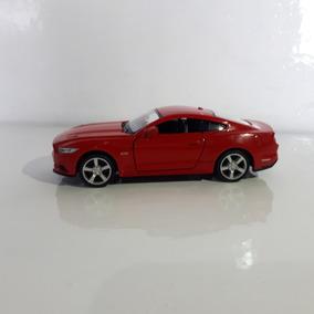 Miniatura Mustang Gt, Miniaturas De Carros, Veículos .