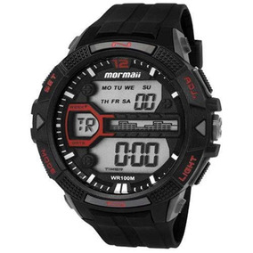 51bd9c65b95 Relogio Masculino Digital Esportivo - Relógios De Pulso no Mercado ...