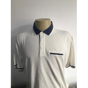 1434ffbdf Camisa Polo Algodão Pima Peruano Brooksfield Gg Xgg Original