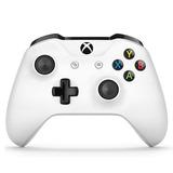 Xbox One Control Inalambrico Color Blanco Oficial Nuevo