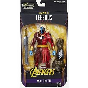 Figura Malekith 6 Pulgadas Avengers Marvel