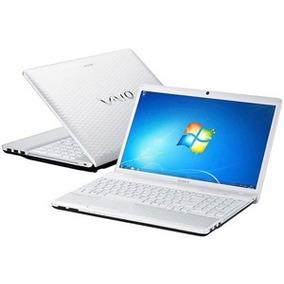 Peças Notebook Sony Vpceh40eb W Tela 15´4