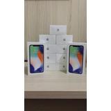 Iphone Apple X 64gb Leia Anúncio Lacrado