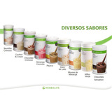 Produtos Herbalife/shake