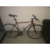 Confira A Bicicleta Caloi Sprint 10 Garfo Em Carbono!