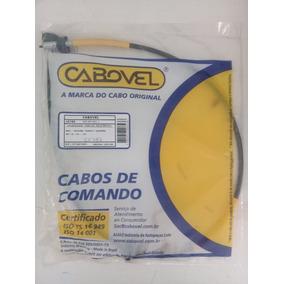 Cabo Velocimetro Gol/voyage/parati/sav 1.6/1.8 ...87- 16789