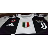 Camiseta Juventus 18-19, Cr7 ,vers. Player, Champions League