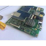 Placa Tablet Masterg Pad 3g