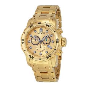 095c843fecc Reloj Invicta Pro Diver 0074 Original 2 Años De Garantía. S  579