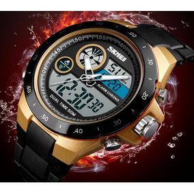 85cd1f7a007 Tinta Prata Pu - Relógios no Mercado Livre Brasil