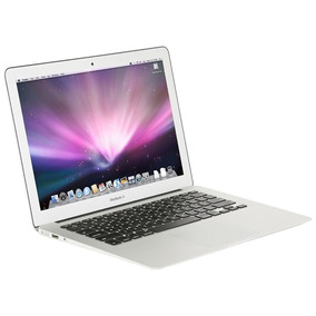 Macbook Air 13 I5 128gb Ssd 8gb Ram Mqd32bz/a