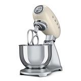 Batidora Mezcladora Procesador Robot De Cocina Smeg Smf01