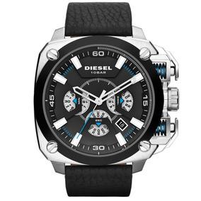 Relógio Diesel Bamf Cronógrafo Masculino Dz7345/0pn