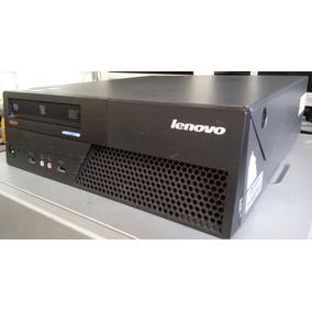 Cpu Lenovo Dual Core Sin Disco Sin Memoria