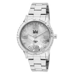 a28cbb42542 Relógio Dumont Bali Feminino Sk65068b Troca 6 Pulseiras - Relógios ...