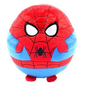 Peluche Bola Me Spider-man Avengers Marvel