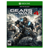 Gears Of War 4 Xbox One Xbox One