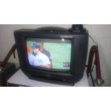 Televisor Convencional Sankey 14 Pulgadas