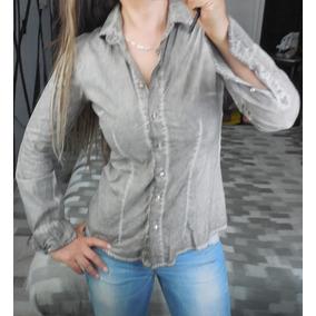 -- Blusa M