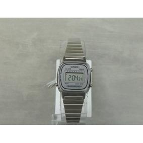 f927b0a3433 Relogio Casio Mini Vintage - Relógios no Mercado Livre Brasil