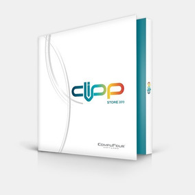 Sistema Full Clipp Store& Atualizacao Bloco K Sem Mensalidad
