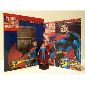 Super Hero Collection Superman