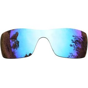Ice Gafas Lente Iridium Sol Batwolf De Oakley Transparentes xodWQCBreE