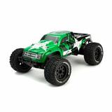 Carro Alto Modelo Ecx Ruckus 1/10 Truck Ecx03031t2 + Brinde
