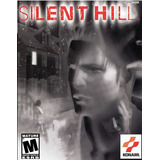 Silent Hill 1 ~ Ps3 Digital Español