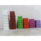 Macetas 2.5 De Colores