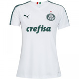Camisa Palmeiras - Feminina - Personalizada - Frete Grátis