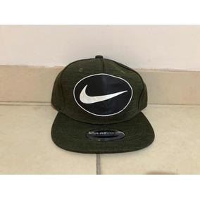 Gorra Nike Pro Naranja negro Plana Logo Bordado. 1 vendido - Michoacán · Gorra  Nike Snapback Calidad Premium 395caps Plana 1a61a9af7e3