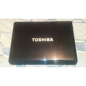 Laptop Para Reparar Toshiba Satellite T115 Barata